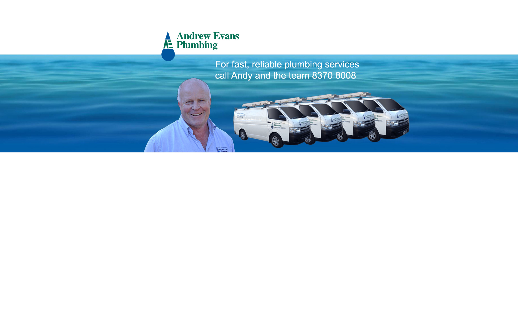 Andrew Evans Plumbing